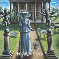 King Crimson Epitaph